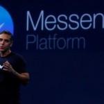 منافسة شرسة بين ماسنجر فيس بوك وتطبيقات الهواتف