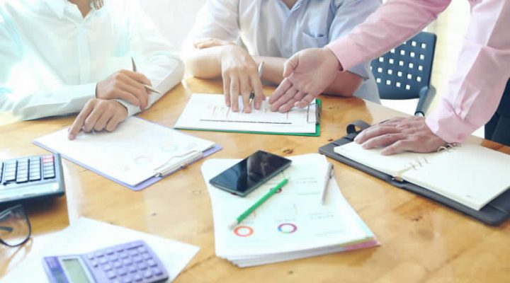 إدارة المشاريع الالكترونية